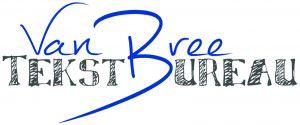 Logo Van Bree Tekstbureau